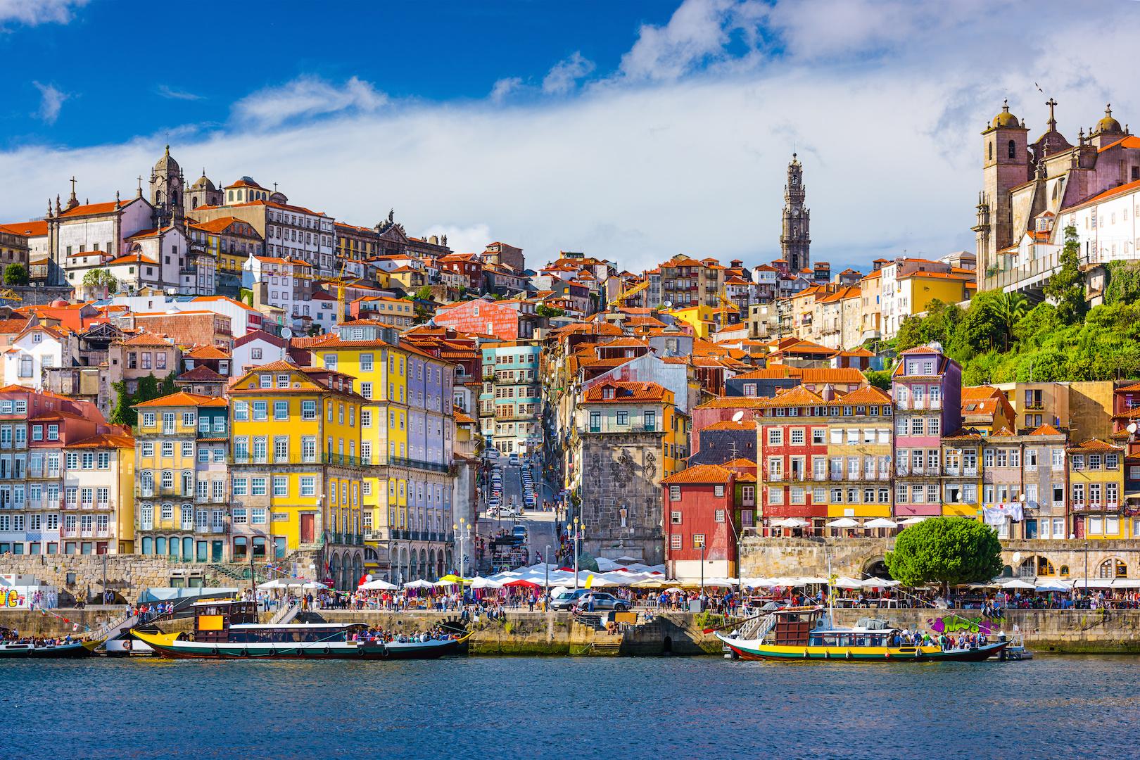 costa espagne portugal